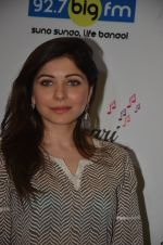 Kanika Kapoor at Big FM on 14th Sept 2016 (7)_57db8e9586fcb.JPG