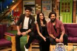 Riteish Deshmukh, Nargis Fakhri on the sets of The Kapil Sharma Show on 15th Sept 2016 (14)_57db93a76155b.jpg
