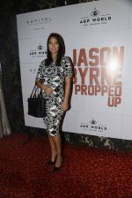 Rochelle Rao at Jason Byrne stand up comedian_s premiere show on 15th Sept 2016 (14)_57db8dc84ccf2.JPG