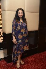 Suchitra Krishnamurthy at Jason Byrne stand up comedian_s premiere show on 15th Sept 2016 (98)_57db8ddbe9a54.JPG
