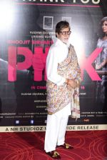 Amitabh Bachchan at Pink success meet on 19th Sept 2016 (84)_57e01af27e1c8.JPG