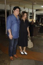 Farah Khan, Sajid Khan launch three wise monkeys book launch on 19th Sept 2016 (26)_57e01c71869f2.JPG