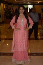 Juhi Chawla at Priyadarshni Award on 19th Set 2016 (22)_57e00a609547b.JPG