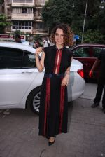 Kangana Ranaut at Tutak Tutak Tutiya Song launch on 19th Sept 2016 (41)_57e01f688c77b.JPG