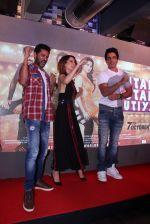 Kangana Ranaut, Sonu Sood, Prabhu Deva at Tutak Tutak Tutiya Song launch on 19th Sept 2016 (55)_57e01f7166e22.JPG