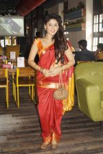 Manjari Phadnis at Wah Taj promotion in Delhi on 19th Sept 2016 (49)_57e0122531f9e.jpg