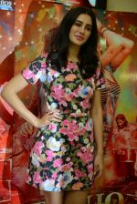 Nargis Fakhri at Banjo press meet in Delhi on 19th Sept 2016 (69)_57e0161c00fab.jpg