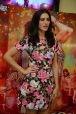 Nargis Fakhri at Banjo press meet in Delhi on 19th Sept 2016 (66)_57e016603af5a.jpg