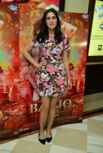 Nargis Fakhri at Banjo press meet in Delhi on 19th Sept 2016 (67)_57e01619a2b37.jpg