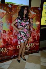 Nargis Fakhri at Banjo press meet in Delhi on 19th Sept 2016 (72)_57e0161f005c6.jpg