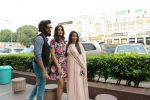 Nargis Fakhri, Riteish Deshmukh, Krishika Lulla at Banjo press meet in Delhi on 19th Sept 2016 (83)_57e0162791dd7.jpg