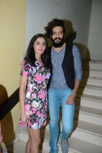 Nargis Fakhri, Riteish Deshmukh at Banjo press meet in Delhi on 19th Sept 2016 (57)_57e01621c8a75.jpg