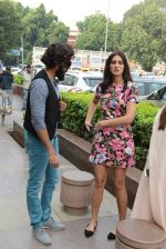 Nargis Fakhri, Riteish Deshmukh at Banjo press meet in Delhi on 19th Sept 2016 (65)_57e0162278f1b.jpg
