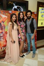Nargis Fakhri, Riteish Deshmukh, Krishika Lulla at Banjo press meet in Delhi on 19th Sept 2016 (91)_57e01628e49de.jpg