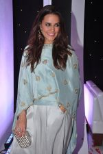 Neha Dhupia at the Emars events press conference in Pune on 18th Sept 2016 (93)_57e00eafb1fe8.JPG