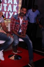 Prabhu Deva at Tutak Tutak Tutiya Song launch on 19th Sept 2016 (48)_57e01f18c9e4b.JPG