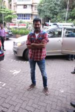 Prabhu Deva at Tutak Tutak Tutiya Song launch on 19th Sept 2016 (49)_57e01f1a4527f.JPG