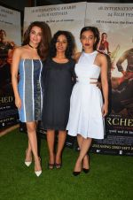 Surveen Chawla, Tannishtha Chatterjee, Radhika Apte at Parched Photoshoot on 17th Sept 2016 (30)_57e019ee54289.JPG