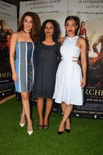 Surveen Chawla, Tannishtha Chatterjee, Radhika Apte at Parched Photoshoot on 17th Sept 2016 (28)_57e01a443c5a6.JPG
