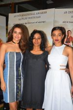 Surveen Chawla, Tannishtha Chatterjee, Radhika Apte at Parched Photoshoot on 17th Sept 2016 (31)_57e01a6aa7bfd.JPG