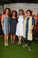 Surveen Chawla, Tannishtha Chatterjee, Radhika Apte, Leena Yadav at Parched Photoshoot on 17th Sept 2016 (28)_57e019f07fc72.JPG