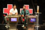 Sushant Singh Rajput & Remo D_souza on the sets of Dance Plus season 2_57e010cc135e7.jpg
