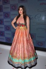 Zarine Khan at the Emars events press conference in Pune on 18th Sept 2016 (51)_57e00f0b578e4.JPG