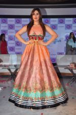 Zarine Khan at the Emars events press conference in Pune on 18th Sept 2016 (49)_57e00f090266b.JPG