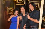 Manoj Bajpayee,Aditi Sharma, Kay Kay Menon at Saat Uchakkey film launch on 19th Sept 2016 (115)_57e0dee3c5f96.JPG