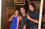 Manoj Bajpayee,Aditi Sharma, Kay Kay Menon at Saat Uchakkey film launch on 19th Sept 2016 (116)_57e0dea76f757.JPG