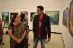 Abhay Deol at Manjula Chaturvedi art exhibition on 20th Sept 2016 (15)_57e22d36921da.JPG