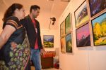 Abhay Deol at Manjula Chaturvedi art exhibition on 20th Sept 2016 (19)_57e22d3c9c771.JPG
