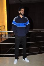 Harshvardhan Kapoor snapped at the promotion of film Mirzya on 20th Sept 2016 (36)_57e23995277e3.JPG