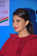 Jacqueline Fernandez at the launch of Sajid Nadiadwala_s france honours on 20th Sept 2016 (120)_57e237f692b60.JPG