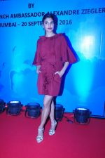 Jacqueline Fernandez at the launch of Sajid Nadiadwala_s france honours on 20th Sept 2016 (123)_57e237f8c6d4d.JPG