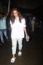 Neha Dhupia snapped at Mehboob studio for an ad shoot on 19th Sept 2016 (1)_57e22dc4a3fcc.JPG