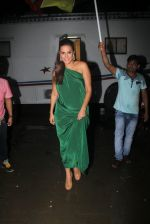 Neha Dhupia snapped at Mehboob studio for an ad shoot on 19th Sept 2016 (4)_57e22dc7c6f93.JPG