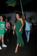 Neha Dhupia snapped at Mehboob studio for an ad shoot on 19th Sept 2016 (8)_57e22dcc324c4.JPG