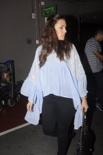 Neha Dhupia snapped at airport on 20th Sept 2016 (51)_57e2350a9b00e.JPG