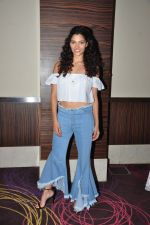 Saiyami Kher snapped at the promotion of film Mirzya on 20th Sept 2016 (33)_57e239ba6d703.JPG