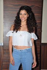 Saiyami Kher snapped at the promotion of film Mirzya on 20th Sept 2016 (34)_57e239bb48f65.JPG