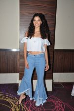 Saiyami Kher snapped at the promotion of film Mirzya on 20th Sept 2016 (36)_57e239bce77c0.JPG