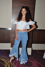 Saiyami Kher snapped at the promotion of film Mirzya on 20th Sept 2016 (38)_57e239beb12af.JPG