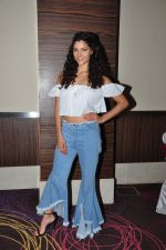 Saiyami Kher snapped at the promotion of film Mirzya on 20th Sept 2016 (42)_57e239c26866d.JPG