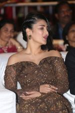 Shruti Haasan at Premam audio launch on 20th Sept 2016 (268)_57e23ade992a9.JPG