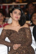 Shruti Haasan at Premam audio launch on 20th Sept 2016 (278)_57e23ae7093f3.JPG