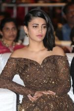 Shruti Haasan at Premam audio launch on 20th Sept 2016 (280)_57e23ae88b9d6.JPG