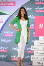 Sonakshi Sinha at Whisper new campaign launch on 20th Sept 2016 (103)_57e23039e2969.JPG