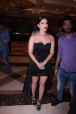 Sunny Leone at the launch of film Fuddu song, Tu Zaroorat Nahi Tu Zaroori Hai on 20th Sept 2016 (20)_57e23d17cb33e.JPG