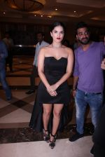 Sunny Leone at the launch of film Fuddu song, Tu Zaroorat Nahi Tu Zaroori Hai on 20th Sept 2016 (21)_57e23d1891691.JPG